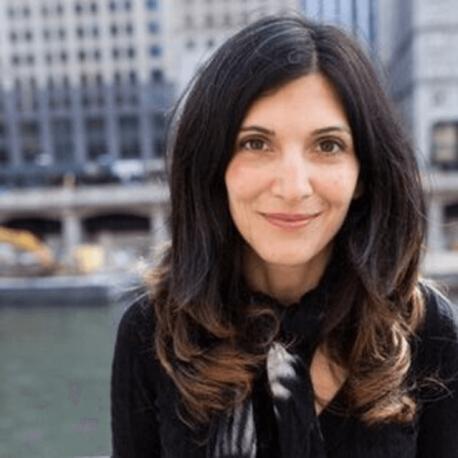 Maryam Saleh, PhD