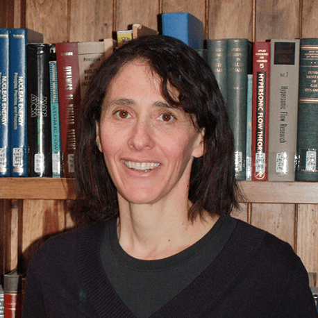 Melanie Mitchell