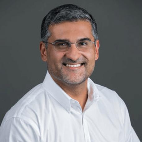 Sameer Chopra