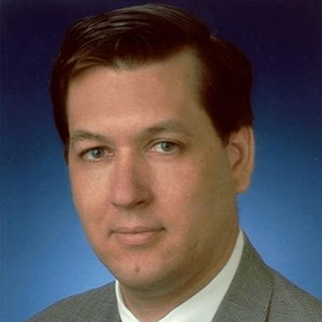 Todd M. Sanger, PHD